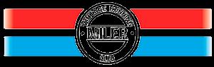 Miler Vintage Running Club