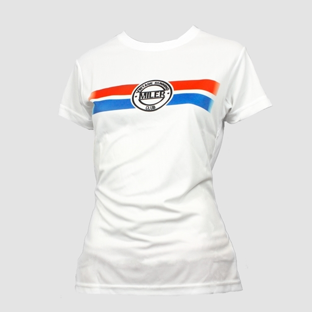 "Imagen de Camiseta Manga Corta Miler Mujer ""IFFLEY ROAD"""