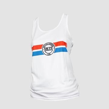"Imagen de Camiseta Tiras Miler Mujer ""ROGER"""