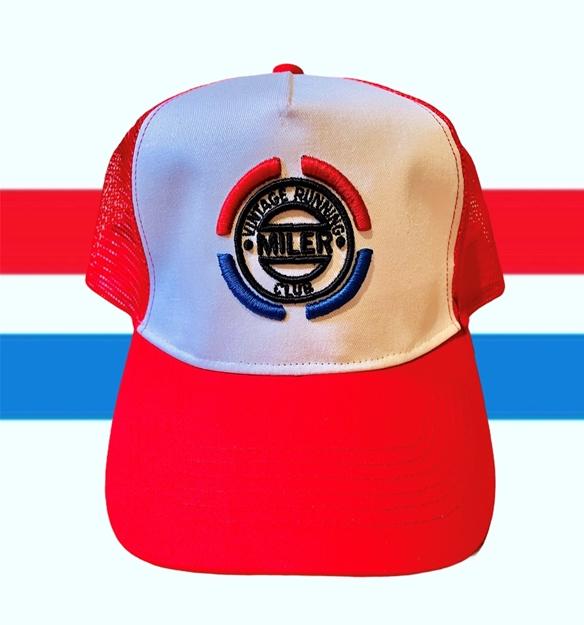 """Imagen de MILER CAP """"RED"""""""
